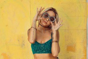 Meet Jo Jo, Body Positive Model and Cousin of Gigi