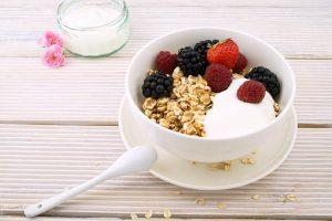 De grote voordelen van yoghurt