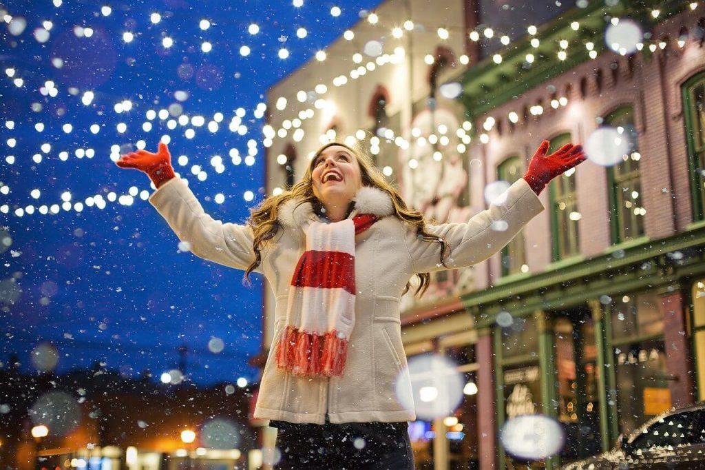 Wat is jouw dresscode voor de kerst dit jaar?