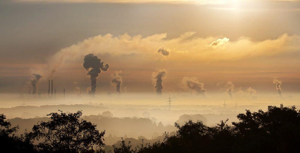luchtvervuiling boeren?