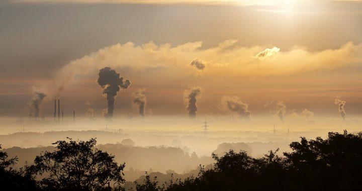 Luchtvervuiling is niet alleen een probleem van de boeren